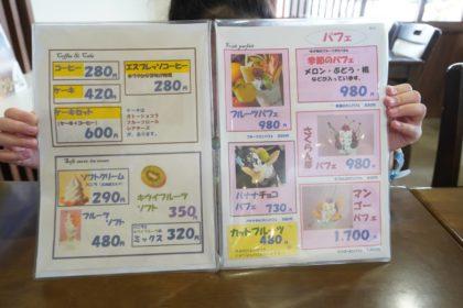 屋 果実 津久見 店 高鍋 本当に1080円以下?!贅沢すぎる「フルーツパフェ」5選【宮崎・鹿児島】(3)
